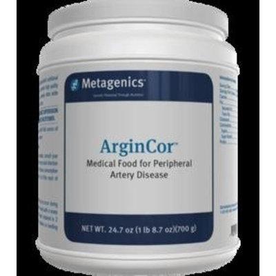 Metagenics Arginine Plus w/Magnesium powder (28 servings)