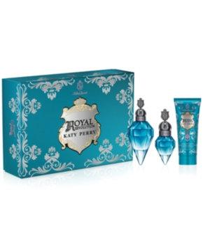 Katy Perry Royal Revolution Gift Set