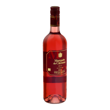 Marques de Caceres Dry Rose Wine 2013