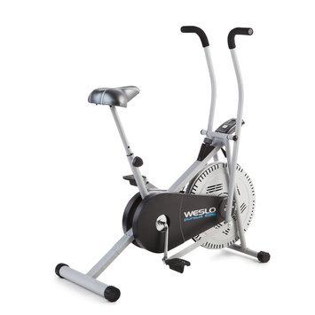 Weslo Pursuit 26 E Upright Exercise Bike
