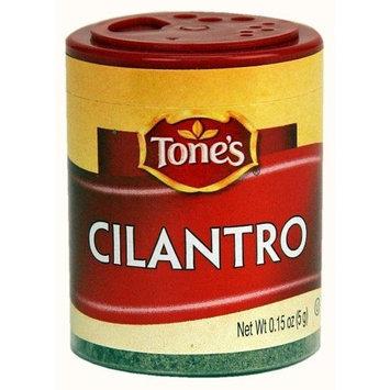 Tone's Mini's Cilantro, 0.15-Ounce
