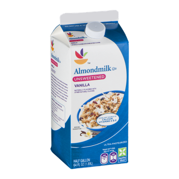 Ahold® Almondmilk Unsweetened Vanilla
