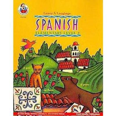 Spanish, Elementary Level 2 (Paperback)