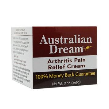 Australian Dream Arthritis Pain Relief Cream, 9 oz