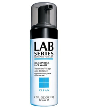 Lab Series Skincare for Men Clean - Oil Control Face Wash