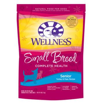 WellnessA Small Breed Complete Health Senior Dog Food