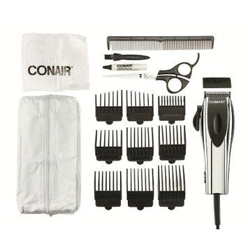 Conair 17pc. Ethnic Clipper Kit