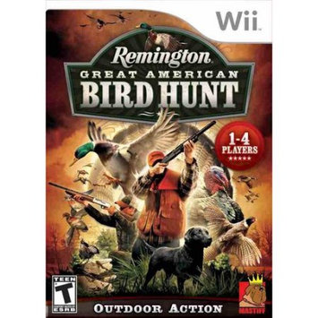 Irc Remington Great American Bird Hunt (Nintendo Wii)