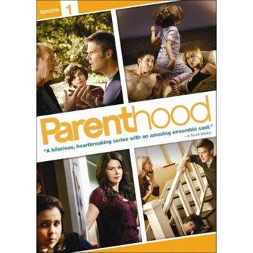 Universal Parenthood-season 1 [dvd] [eng Sdh/ws]