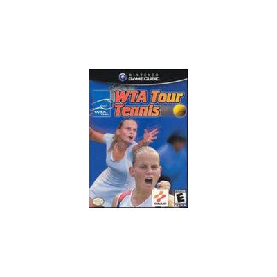 Konami WTA Tour Tennis