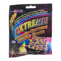 Brown's Extreme! Candy-Covered Millet Bird Treats