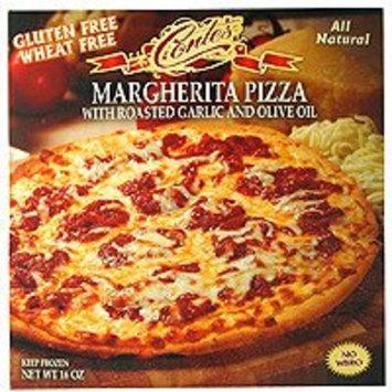 Conte's Pasta Co. Inc. Conte's Pasta Margherita Pizza - 16 oz