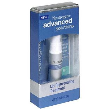 Neutrogena Advanced Solutions Lip Rejuvenating Treatment