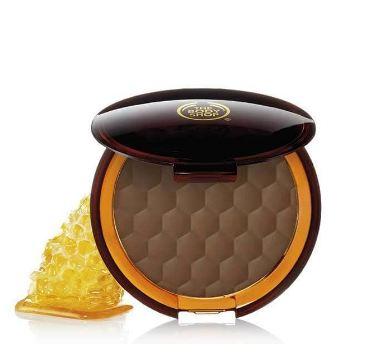 THE BODY SHOP® Honey Bronze™ Bronzing Powder