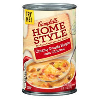 Campbells Campbell's Homestyle Creamy Gouda Bisque with Chicken Soup 18.6 oz