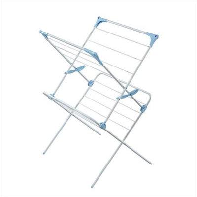 Minky Homecare IH86300100 2 Tier Indoor Drying Rack