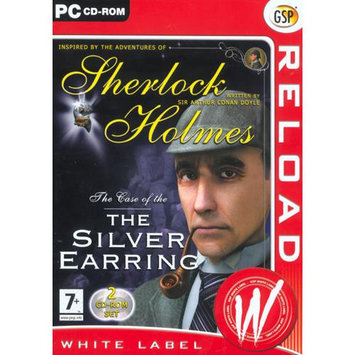 Avanquest Sherlock Holmes - The Case of the Silver Earring