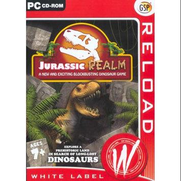 Merscom Jurassic Realm
