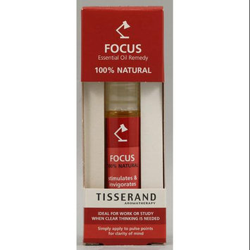 Tisserand Aromatherapy - Roller Ball Concentrate Essential Oil Remedy - 0.3.