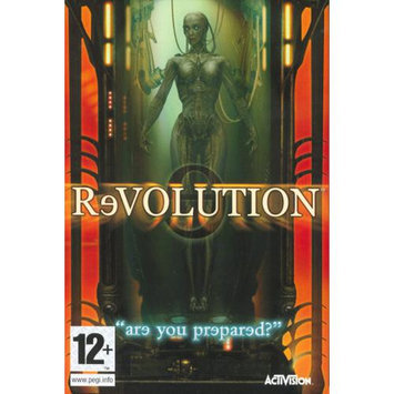 Activision (Used - Very Good) Revolution (Xplosiv)
