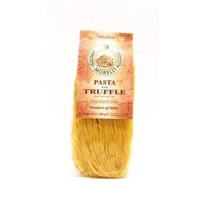 Morelli Wheat Germ Tagliolini, Truffle, 8.8 Ounce
