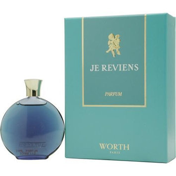 Je Reviens By Worth Perfume 1 Oz