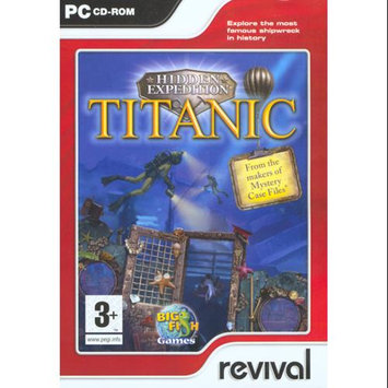 Actiontec Electronics Hidden Expedition Titanic ( Hidden Exp. Titanic )