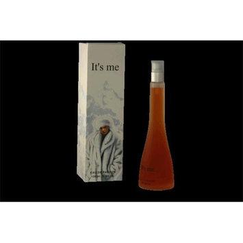 La Femme W-ITSME100 ITs ME Womens 3.4 Oz EDP Perfume - 12 Pieces Pack