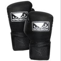 Bad Boy Pro Series 2.0 Training Boxing Gloves - 10 oz - Black