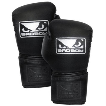 Bad Boy Pro Series 2.0 Training Boxing Gloves - 14 oz - Black