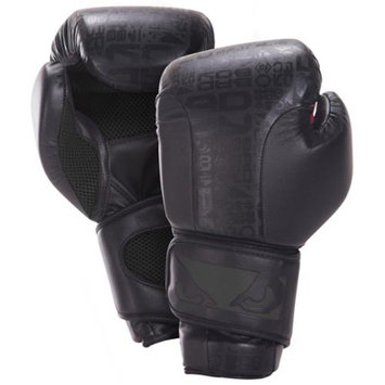 Bad Boy Mma Bad Boy Legacy Boxing Gloves - Black - 18oz