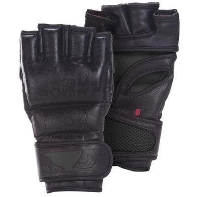 Bad Boy Legacy MMA Gloves - L/XL - Black