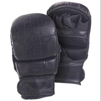 Bad Boy Legacy Safety MMA Gloves - S/M - Black