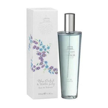 Woods of Windsor W230004-6 100ml EDT - Blue Orchid