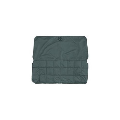 Petego EBSPRS AN Car Seat Protector Rear Anthracite