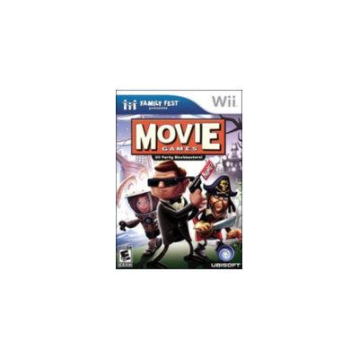 UbiSoft Movie Games