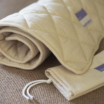 Natural Mat Organic Top Mat Mattress With Carry Bag