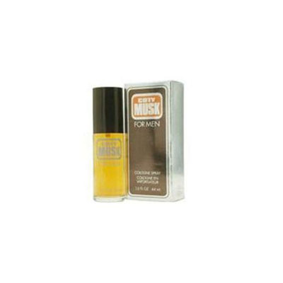 Coty Musk By  Cologne Spray 1. 5 Oz