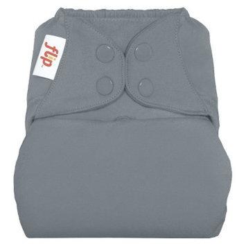 Flip Reusable Diaper Cover - One Size, Armadillo