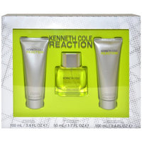 Men's Kenneth Cole Reaction by Kenneth Cole - 3 Piece Gift Set
