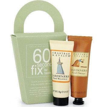 Crabtree & Evelyn Gardeners Mini 60 Second Fix for Hands