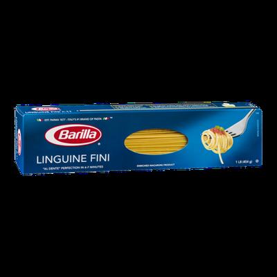 Barilla Pasta Linguine Fini