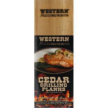 WW Wood Western Cedar Grilling Planks