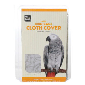 All Living ThingsA Bird Cage Cloth Cover