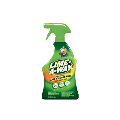 LIME-A-WAY 32-oz Rust Remover 51700-87104