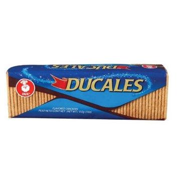 Dux Ducales Crackers Pack 11 Oz