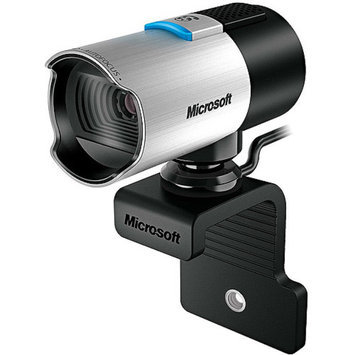 Microsoft Q2F-00013 LifeCam Studio 1080p HD Webcam