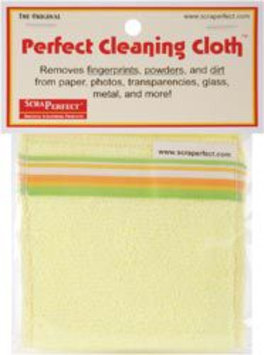 Scraperfect Perfect Cleaning Cloth - waterbury garment