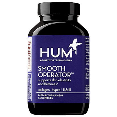 Hum Nutrition Smooth Operator(TM) 90 Capsules