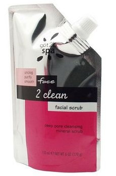 göt2b® Spa Face 2 Clean Facial Scrub